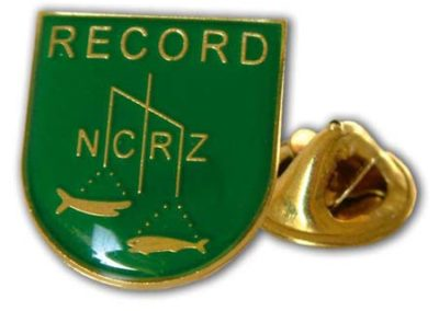NCRZ Record speld